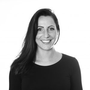 Camilla Carlsson Head of Sales